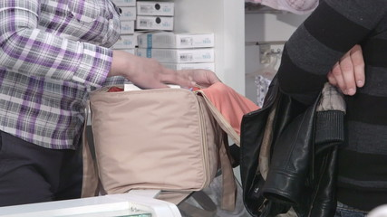 buying pregnancy hospital bag baby and maternity shop