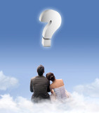 Just married couple on the cloudlet