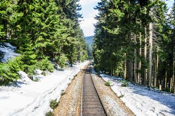 Harzer Bahn