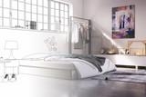 Mein Schlafzimmer (Entwurf)
