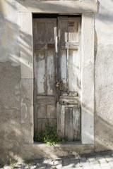 Harabe ve Kapı