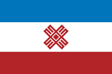 mari el flag