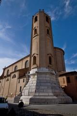 Comacchio cattedrale