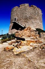 sardegna torre spagnola santa teresa di gallura