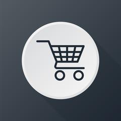 icon shopping cart