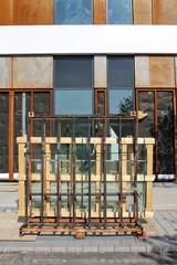 Fensterglas 01