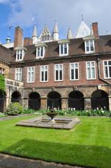 British architecture residential design