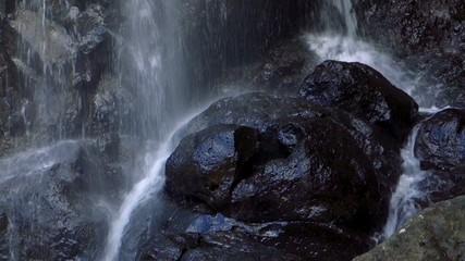 Waterfall, Ile De La Reunion
