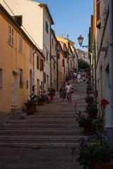 La Costarella, Numana, Ancona, Marche, Italia