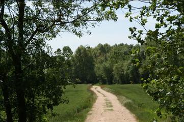 Paseos Rurales