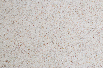 Granulated wall texture