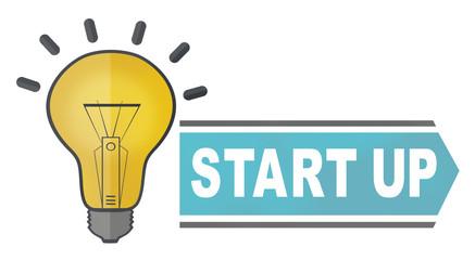 Start Up Business Plan Strategy Success Goals Concept