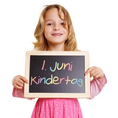 1. Juni Kindertag