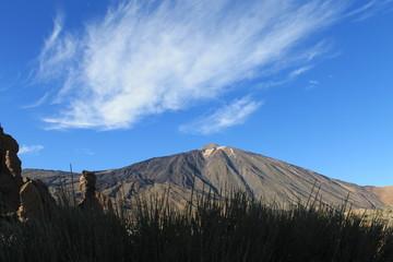 El Teide, Tenerife, España
