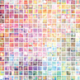 Fototapety Set of abstract blurred colorful backgrounds