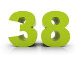 number 38 - 83355903