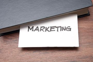 Marketing - Business Book Series