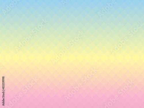 modern light pastel geometric background