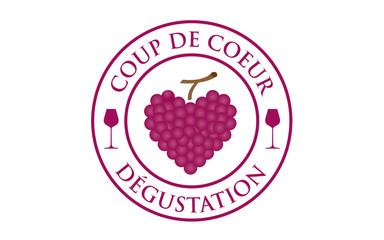 Coup de Coeur Dégustation Vin