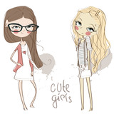 cute girls