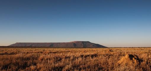 Waterberg Panorama, Otjozondjupa, Namibia