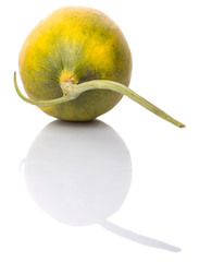 Heaven melon, Malaysian hybrid sweet melon fruit