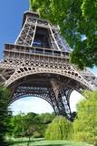 Fototapeta Tour Eiffel, Paris