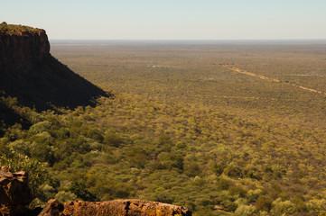 Waterberg Plateau, Otjozondjupa, Namibia