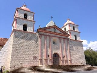 ミッション サンタバーバラ