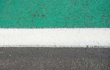 Green Street background