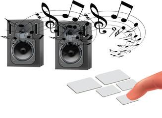 musica casse