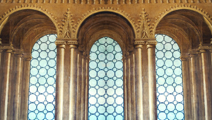 Archi e colonne