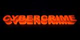 Cybercrime - computer crime poster