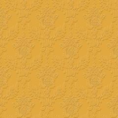 Royal seamless pattern. damask  background