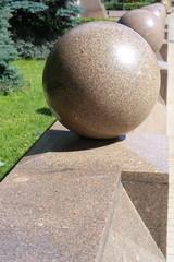 granite ball