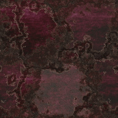 Rough plaster seamless generated texture