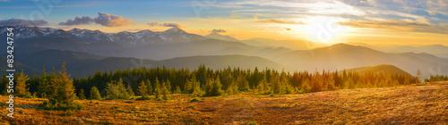 Mountains - 83424754