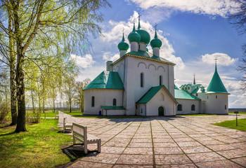 Храм Сергия Радонежского Church of St. Ser