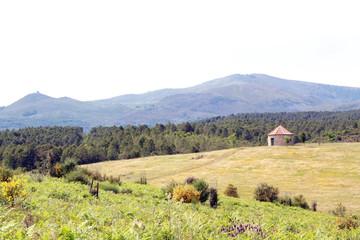Dehesa de Hernán Pérez, Cáceres, España