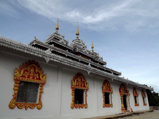 Burmese Architectural Style