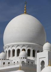 Grand Moschee Abu Dhabi