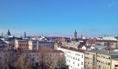 Hannover, Skyline