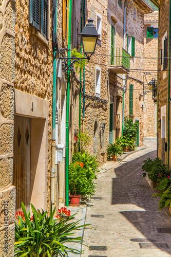 Obraz na Szkle Mallorca - Spain
