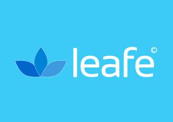 Leafe - Fiktives Branding