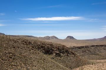 Desierto Baja California