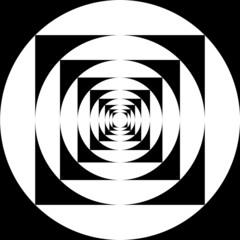 Optical Tunnel