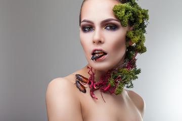 edible exotica