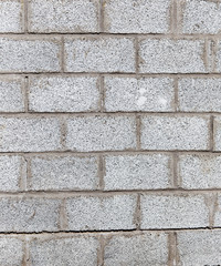 background of brick
