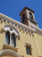 detalles,iglesia san diego,cartagena