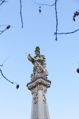 Georgsbrunnen Trier